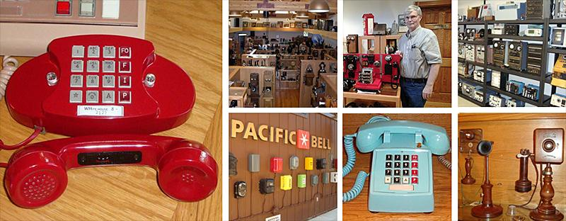 JKL Museum of Telephony